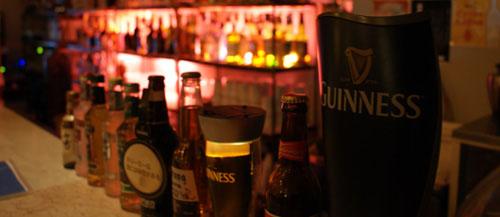ビール Beer